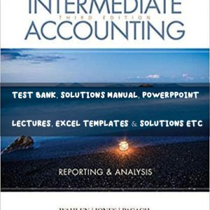 Intermediate-Accounting-Reporting-and-Analysis-3rd-Edition-testbank-ism