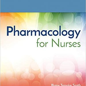 Pharmacology for Nurses (2nd Edition) - eBook