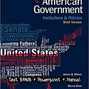 American-Government-Institutions-and-Policies-Brief-Version-13th-Edition-tetsbank