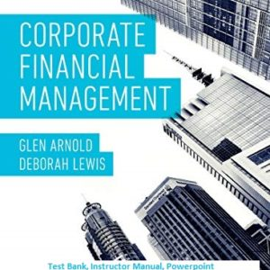 Corporate-Financial-Management-6th-Edition-testbank-ism-powerpoint