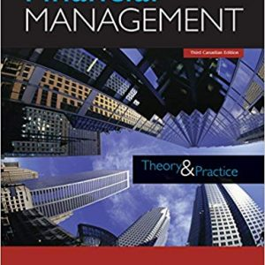 Financial Management: Theory and Practice - eBook