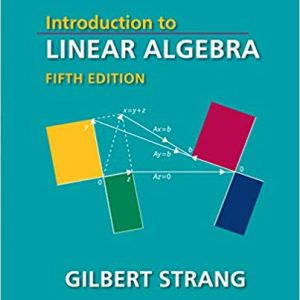Introduction to Linear Algebra (5th Edition) - eBook