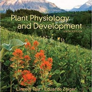 Plant Physiology and Development (6th Edition) - eBook