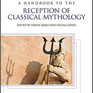A Handbook to the Reception of Classical Mythology - eBook