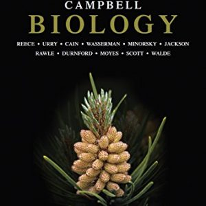 Campbell Biology (2nd Canadian Edition) - eBook