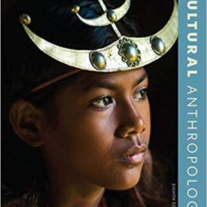 Cultural Anthropology (8th Edition) - eBook