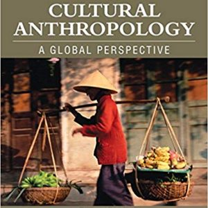 Cultural Anthropology (9th Edition) - eBook