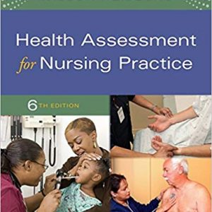 Health Assessment for Nursing Practice (6th Edition) - eBook