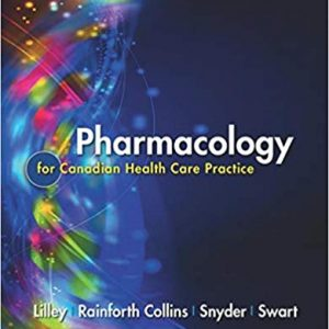 Pharmacology for Canadian Health Care Practice (3rd Edition)- eBook