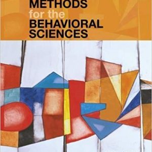 Research Methods for the Behavioral Sciences (6th Edition) - eBook