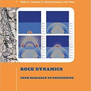 Rock Dynamics: From Research to Engineering - eBook