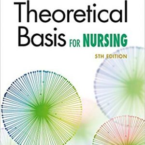 Theoretical Basis for Nursing (5th Edition) - eBook