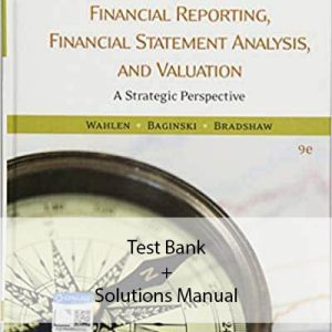 Financial-Reporting-Financial-Statement-Analysis-and-Valuation-9e-testbank-solutions