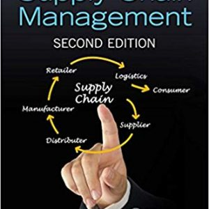 Retail Supply Chain Management (2nd Edition) - eBook