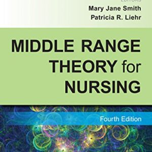 Middle Range Theory for Nursing (4th Edition) - eBook