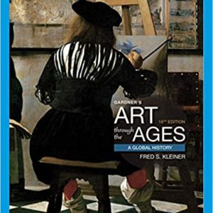 Gardner's Art through the Ages: A Global History (16th Edition) - eBook