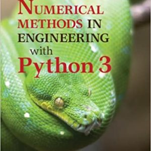 Numerical Methods in Engineering with Python 3 (3rd Edition) - eBook