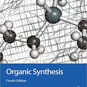 Organic Synthesis (4th Edition) - eBook