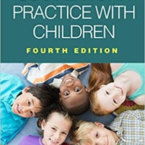Social Work Practice with Children (4th Edition) - eBook
