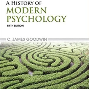 A History of Modern Psychology (5th Edition) - eBook