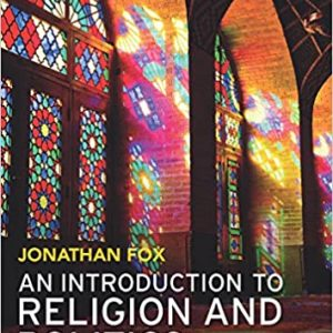 An Introduction to Religion and Politics: Theory and Practice (2nd Edition) - eBook