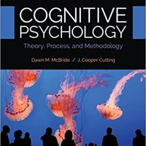 Cognitive Psychology: Theory, Process and Methodology (2nd Edition) - eBook
