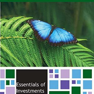 Essentials of Investments (Global Edition) - eBook