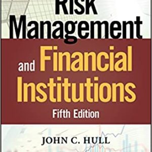 Risk Management and Financial Institutions (5th Edition) - eBook