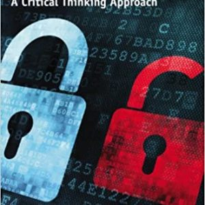 Security Management: A Critical Thinking Approach - eBook
