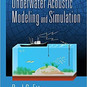 Underwater Acoustic Modeling and Simulation (5th Edition) - eBook