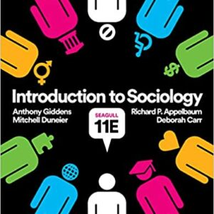 Introduction to Sociology (11th Edition) - eBook
