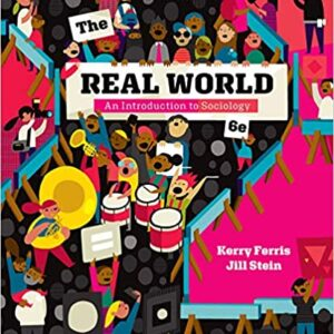 The Real World (6th Edition) - eBook