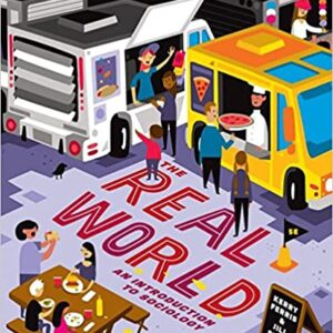 The Real World: An Introduction to Sociology (5th Edition) - eBook