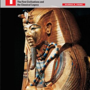 The Humanistic Tradition, Book 1 the first civilizations and classical legacy 7e
