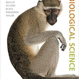 Biological Science (6th Edition) - eBook