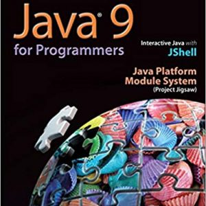 Java 9 for Programmers (4th Edition) - eBook