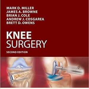 Operative Techniques: Knee Surgery (2nd Edition) - eBook