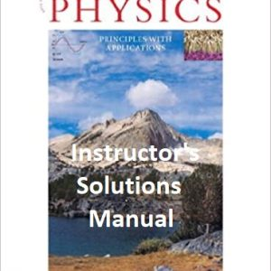 Solutions-Physics-Principles-with-Applications-7th-Edition