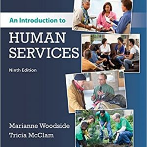 An Introduction to Human Services (9th Edition) - eBook