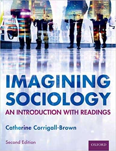 Imagining Sociology: An Introduction with Readings (2nd Edition) - eBook