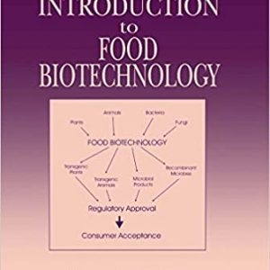 Introduction to Food Biotechnology - eBook