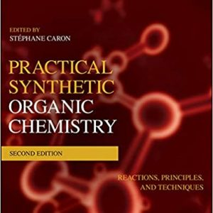 Practical Synthetic Organic Chemistry: Reactions, Principles, and Techniques (2nd Edition) - eBook