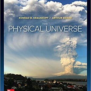 The Physical Universe (16th Edition) - eBook