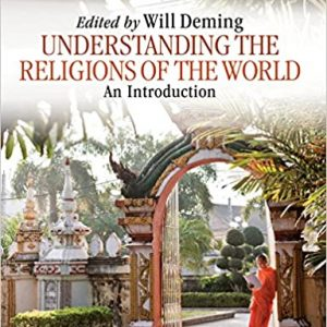 Understanding the Religions of the World: An Introduction - eBook
