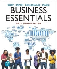 Business Essentials (Canadian-9th Edition) - eBook