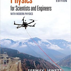 Physics for Scientists and Engineers with Modern Physics (10th Edition) - eBook