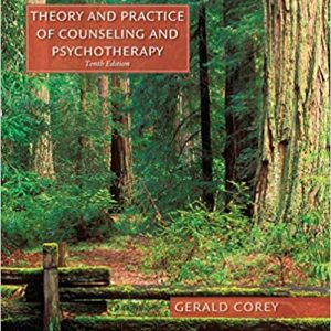 Theory and Practice of Counseling and Psychotherapy (10th Edition) - eBook