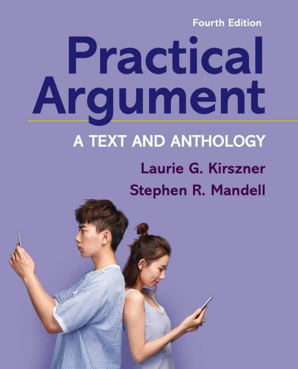 Practical Argument: A Text and Anthology (4th Edition) - eBook