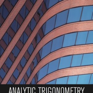 Analytic Trigonometry with Applications (11th Edition) - eBook