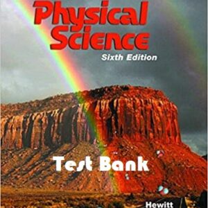 Conceptual-Physical-Science-6th-Edition-testbank